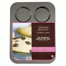 Original Muffin Top Pan by Chicago Metallic