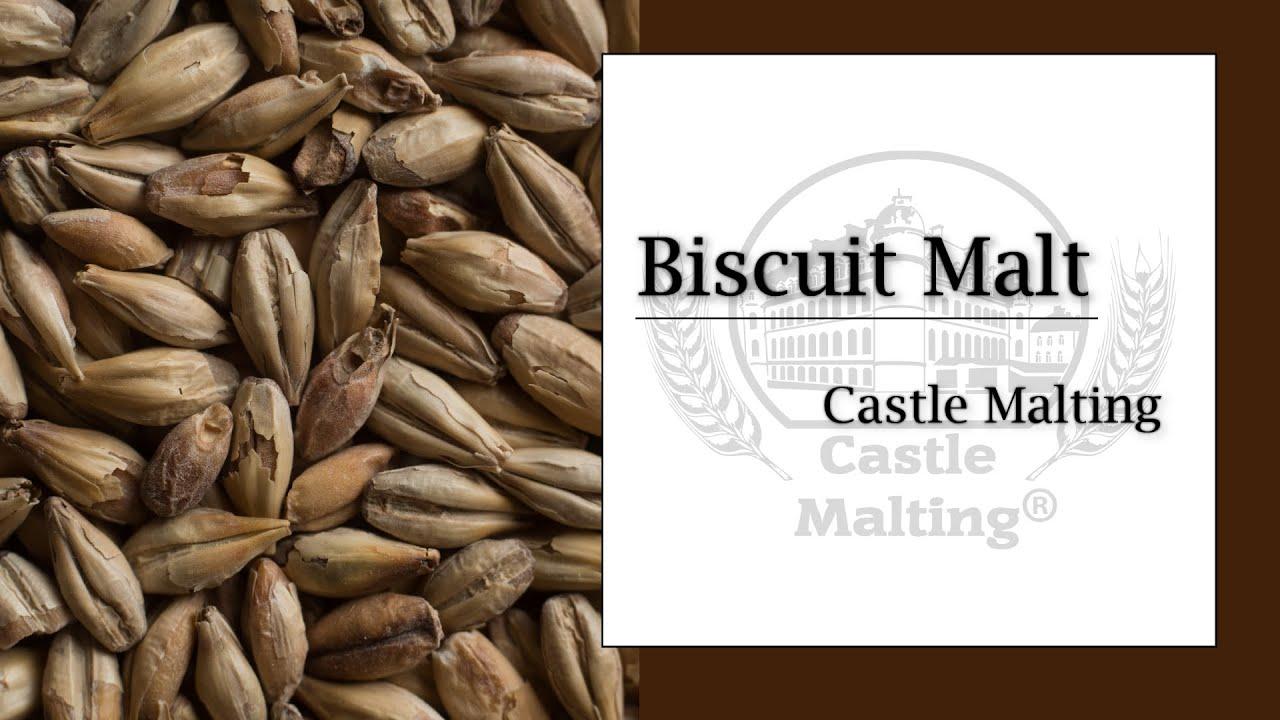 Château Biscuit Malt