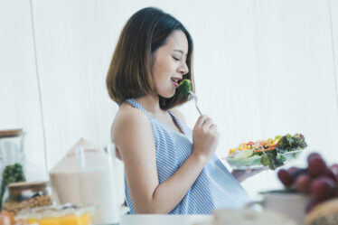 What to eat when pregnant: The 12 best foods