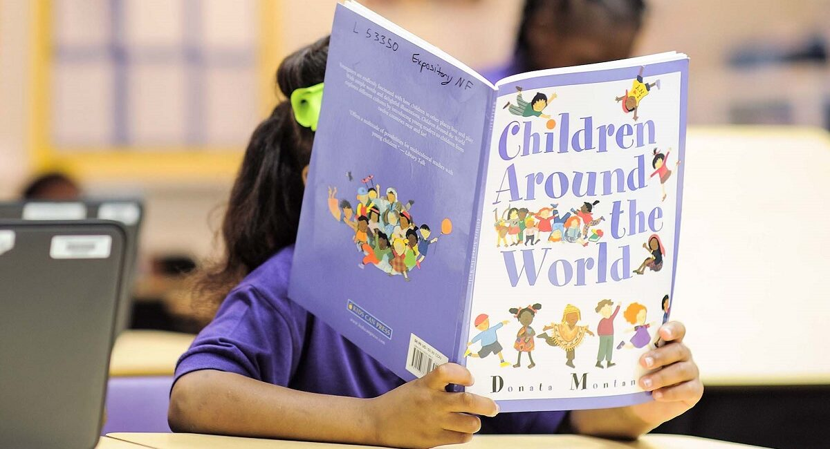 The Importance of Reading and Tips to Encourage Children to Read