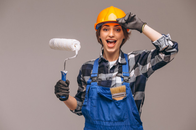 hiring Commercial Painters