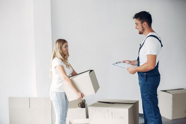concierge moving services