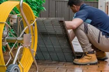 gutter cleaning Sydney